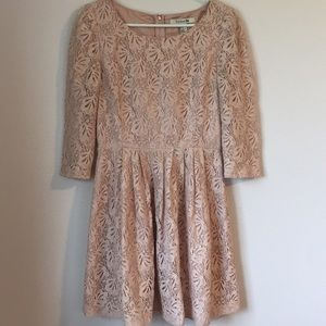 🌺Forever 21 Nude color dress🌺